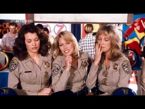 CHiPs  Ponch and the Girls   HD art Stereo