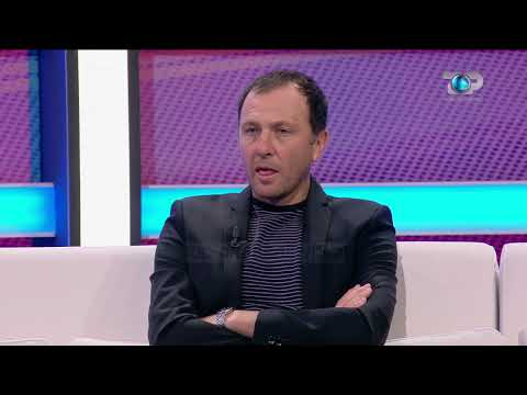 Procesi Sportiv, 2 Tetor 2017, Pjesa 1 - Top Channel Albania - Sport Talk Show