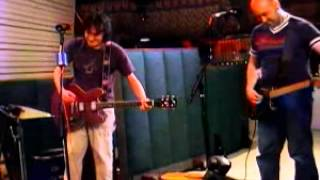 Cosmic Rough Riders - Live @ The Village Studios