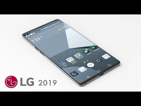 Top 5 Best LG Smartphone 2019
