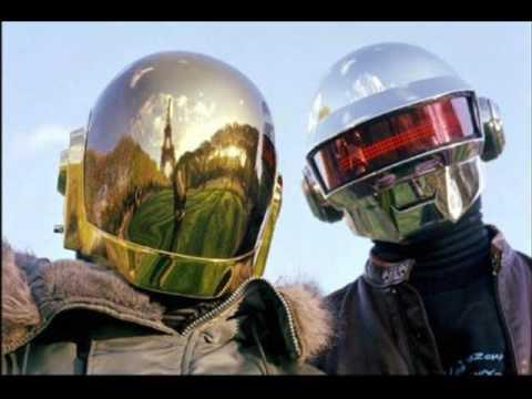 Daft Punk - Da Funk (Casino Inc. Remix)