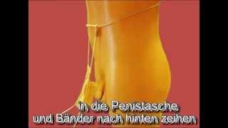 Repeat youtube video Geschlechtsumwandlung ohne OP   [♂ von Mann zu Frau  ♀]
