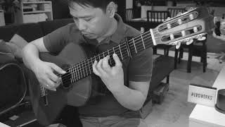 Starting over again (1990)written by gerry goffin & michael masserfor guitar sheet music with tabs: http://www.lexvonsumayo.comthanks for watching!#lvsworks ...