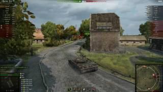 World of Tanks || GTX 1050 2GB || I5-3470 @3.20GHz (Ultra) 60FPS