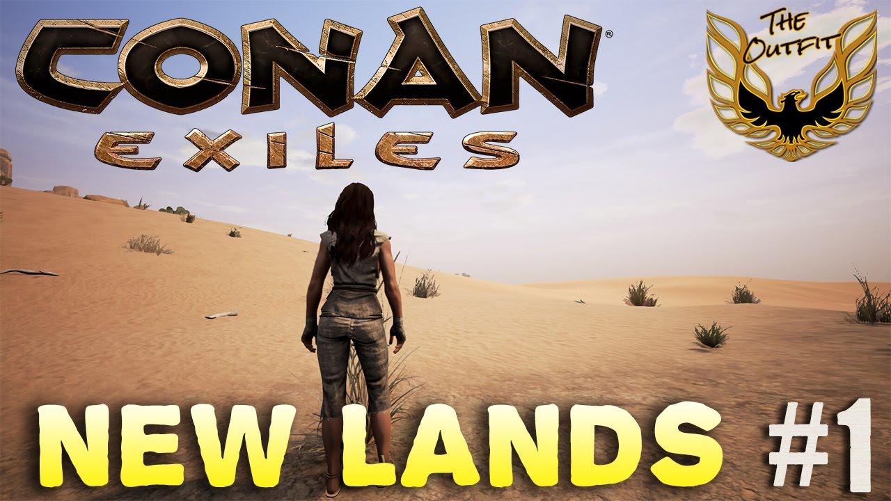 Conan News