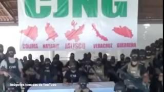 CJNG amenaza con vengar la muerte de sus 42 sicarios en Tanhuato