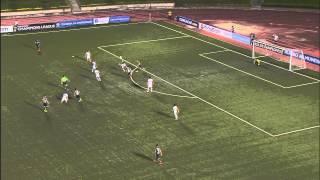 Comunicaciones FC vs Club América Highlights