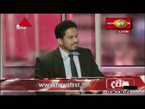 Dawasa Sirasa TV 18th September 2019