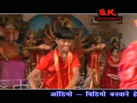 tan-tanatan-ghanta-baje-|-bhojpuri-new-hit-mata-ki-bheinte-|-manoj-mishra