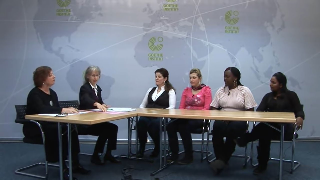 Test a1 institut ergebnisse goethe tunis Exam Preparation