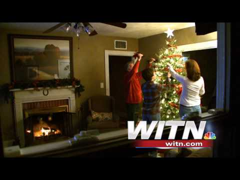 WITN - This Is The Place - Christmas 2013