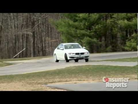 BMW 328i review | Consumer Reports