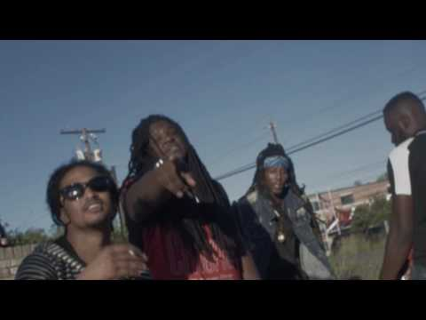 A-ROD x Rasta Reg - F.I.U. (Fuck It Up) (Official Video)  prod by Lbeats
