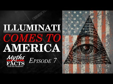 Illuminati | Who Brought it to America?