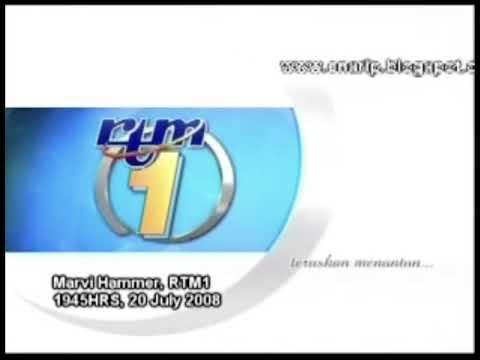Download TV1 Bumper 2008