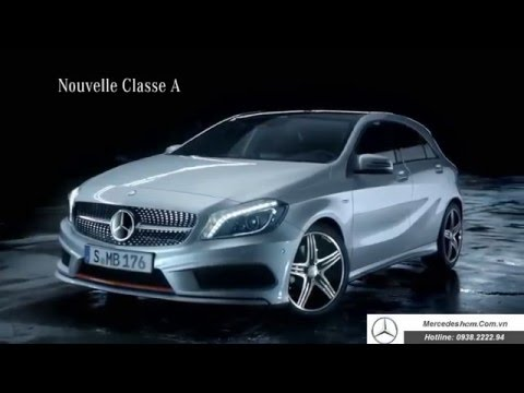 mercedes a class 2017 youtube. Black Bedroom Furniture Sets. Home Design Ideas