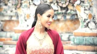 Maeya Mae Nonthawan Miss Thailand World 2014