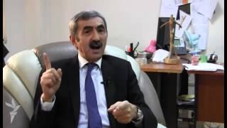 """""""Ramiz Mehdiyev istefa versin, mən də..."""""""