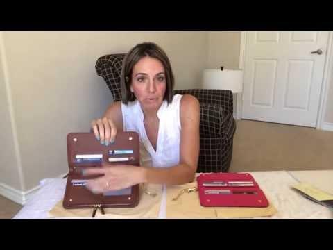 Louis Vuitton Insolite Organizer & Insolite Wallet Comparison