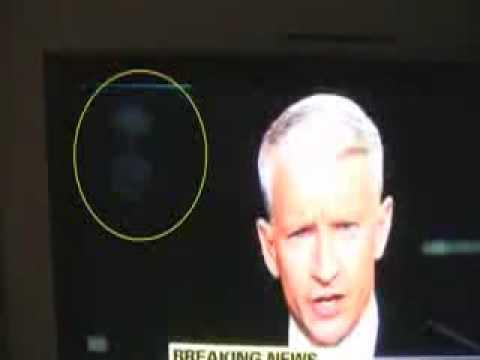 Michael Jackson's Ghost Haunts CNN
