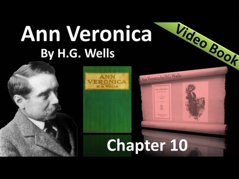 Chapter 10 - Ann Veronica by H. G. Wells - The Suffragettes
