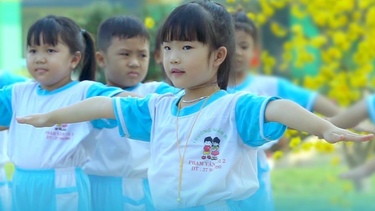 Download Tập Thể Dục Buổi Sáng Cùng Bé MAI VY  - Thần Đồng Âm Nhạc Việt Nam 2019 Bé MAI VY [MV Official]