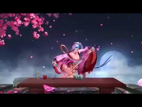 Airi kimono [ Liên quân mobile]