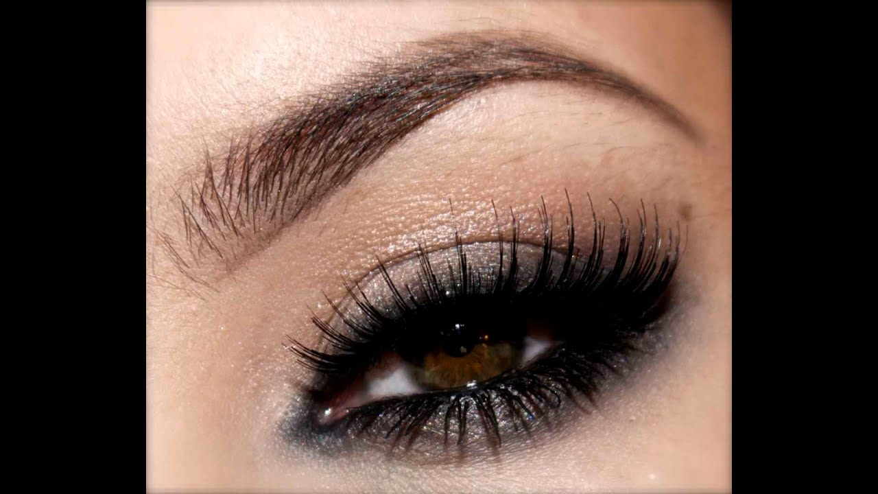 Prevent Your Eyeliner From Smudging And Smearing Youtube