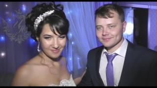 Свадьба Игорь и Юлия Гусь-Хрустальный
