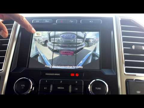 Best Features of Ultimate Trailer Tow Camera System 2017 Ford superduty Tomball Ford Ask Jorge Lopez