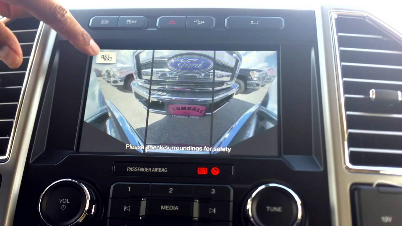 Best Features Of Ultimate Trailer Tow Camera System 2017