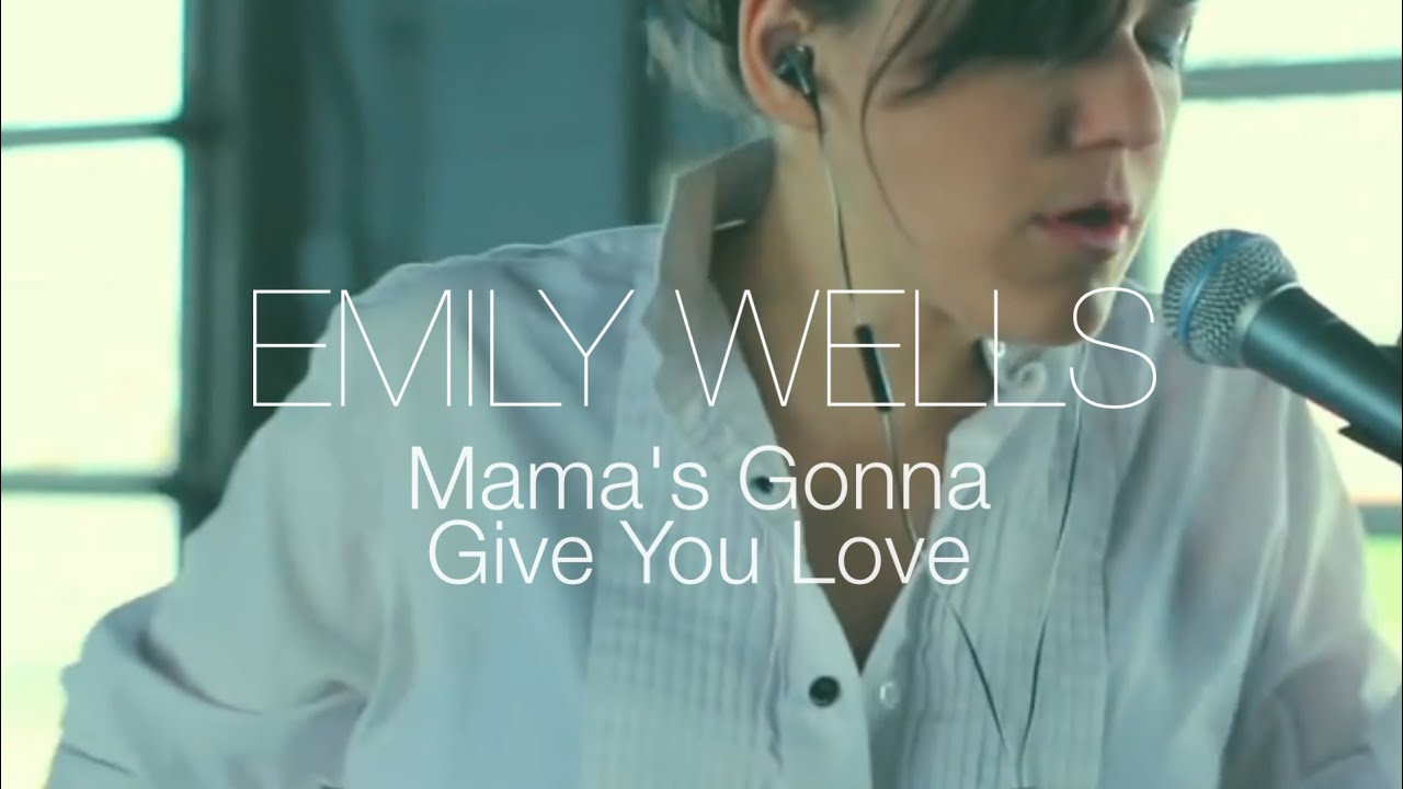 emily-wells-mamas-gonna-give-you-love-laundromatinee