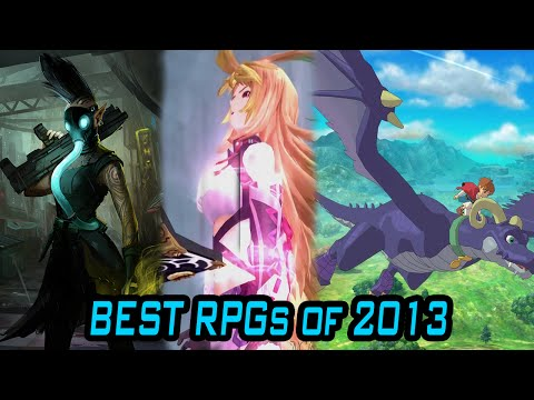 Best Upcoming RPGs (Role Playing Games) April 2015 from YouTube · Duration:  2 minutes 16 seconds