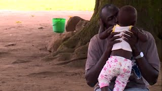 Uganda: A Widowed Father's Troubles