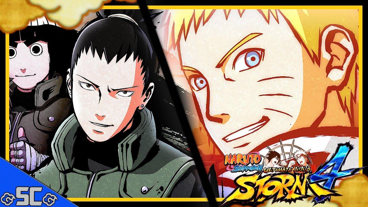 Naruto release date