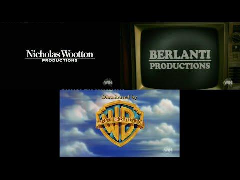 Nicholas Wootton Productions/Berlanti Television/Warner Bros Television