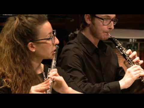 Concerto Ensemble di Musica Contemporanea, Palermo – Teatro Massimo 09.10.2016