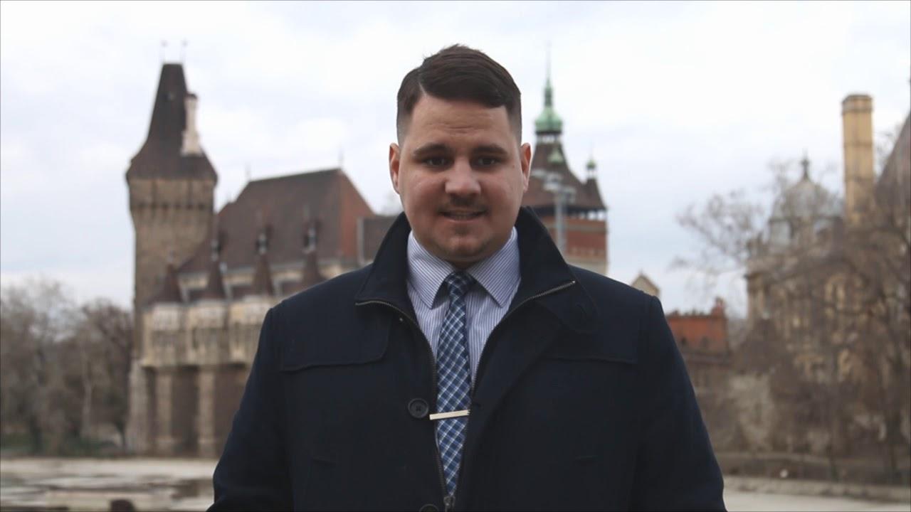 5a5241bac6 Dabis Attila üdvözlő üzenete a 2019-es Székely Szabadság Napjára | Hírek  videók