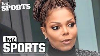 NFL: Sorry Miss Jackson | TMZ Sports
