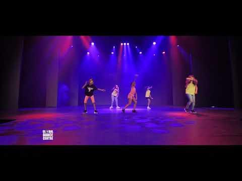 Dancehall 7-11 yr - Sanne Bothee - ELEVATE 2019 - GDC Almere