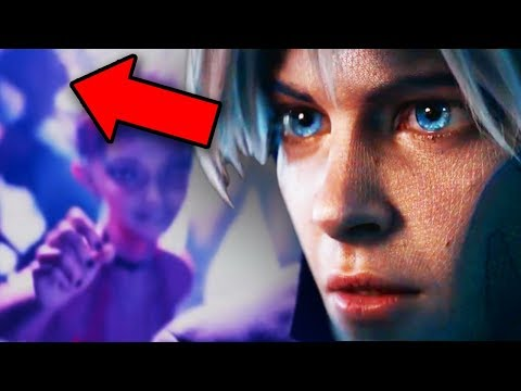 Ready Player One Trailer BREAKDOWN - EVERY EASTER EGG and Things You Missed!