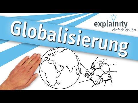Globalisierung einfach erklärt