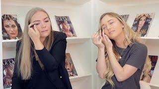 Baixar No Mirror Make-Up Challenge: Bazaar Beauty | Episode 4