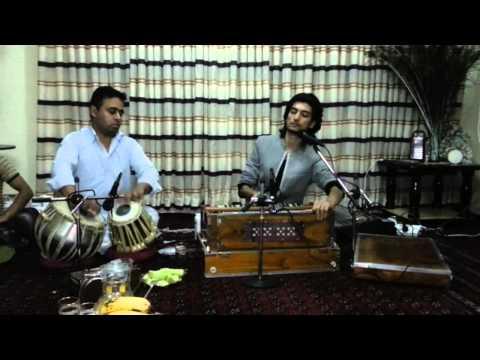 Ajmal Zahin - Qawali Song Ramadan 2014