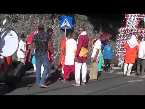 Maha shivratri 2016 in Mauritius -Goodlands