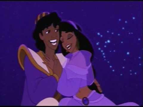 Aladdin Songs part 2