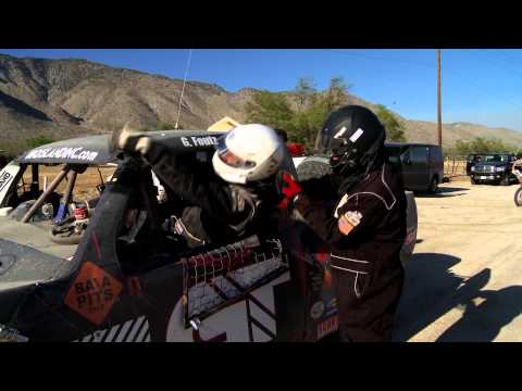 General Tire & BBQ Island Race in The Score Baja 500, 2012