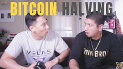 CoinBros - Bitcoin Halving (Official Music Video)