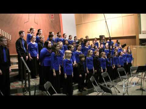 If You Could Hear My Voice - Grand Philharmonic Children's Choir