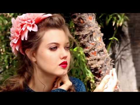 GlassTV exclusive − A fashion film starring Lindsey Wixson by Ssam Kim and J. Tyler Wagers